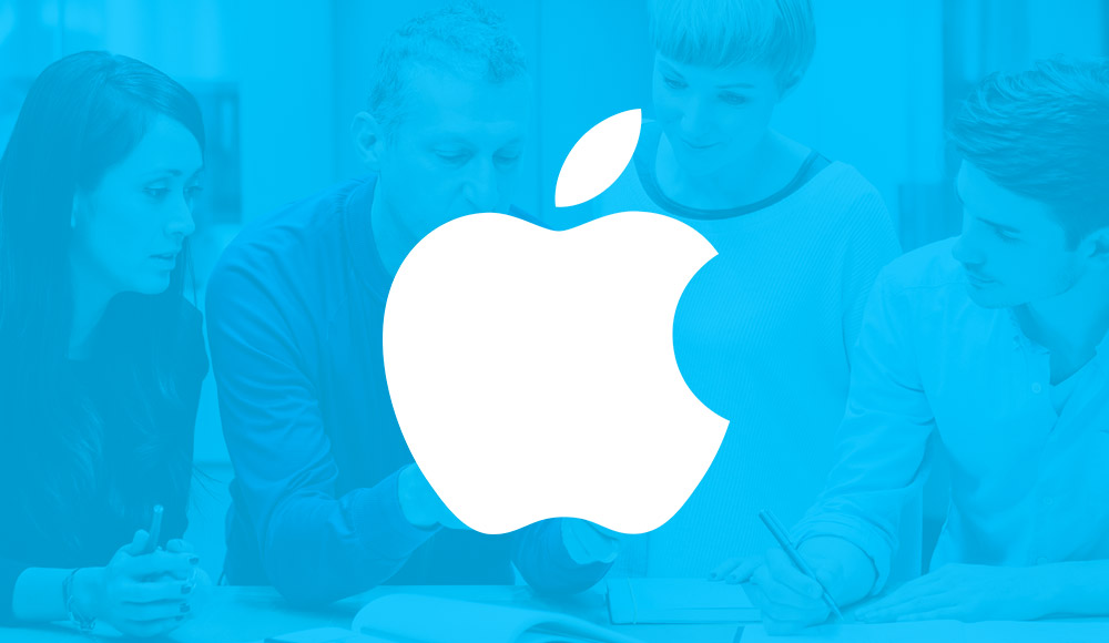 Product Designer pro Apple