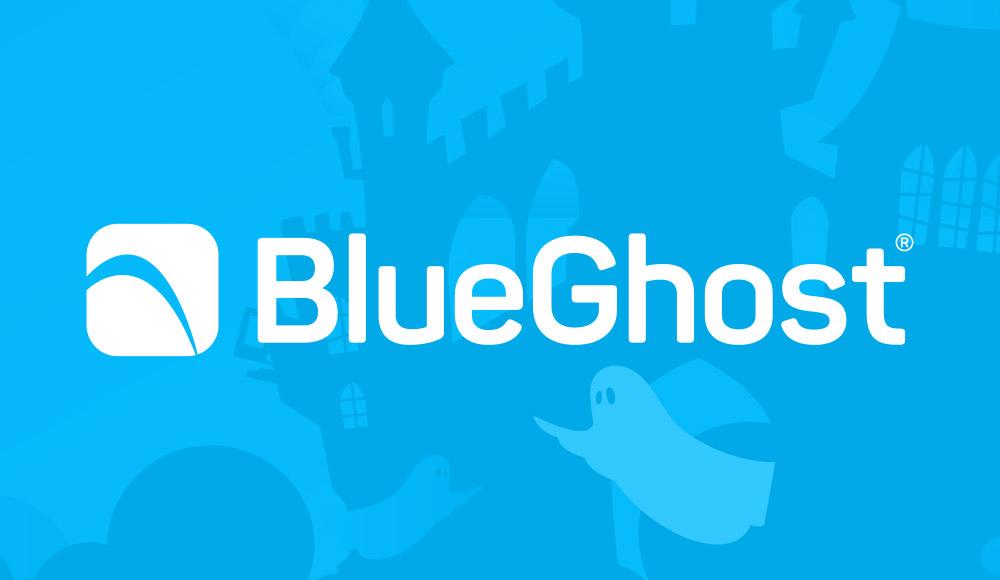 Grafický designér digitálního světa pro BlueGhost