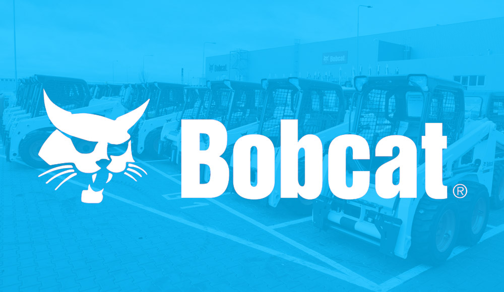 Product Design Engineer pro Bobcat