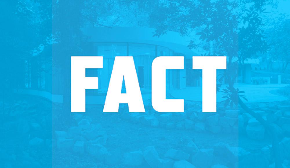 Architektka / architekt pro FACT