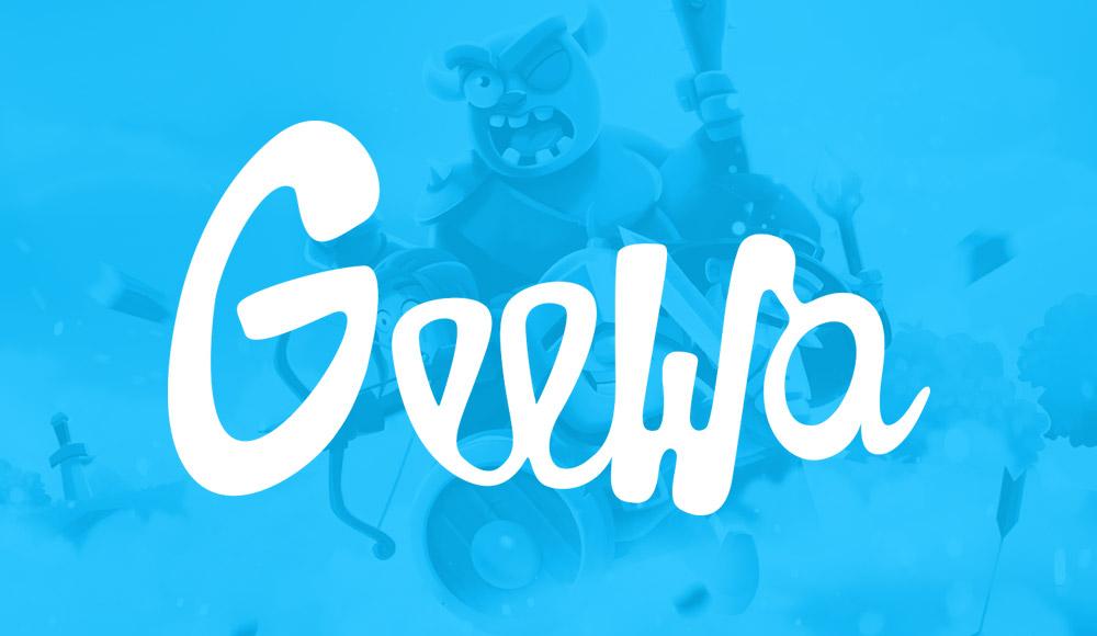 Game Designer pro Geewa