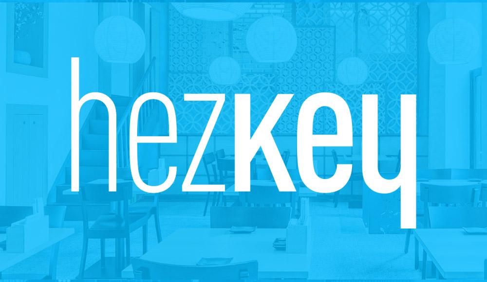 Interiérový designér pro Hezkey