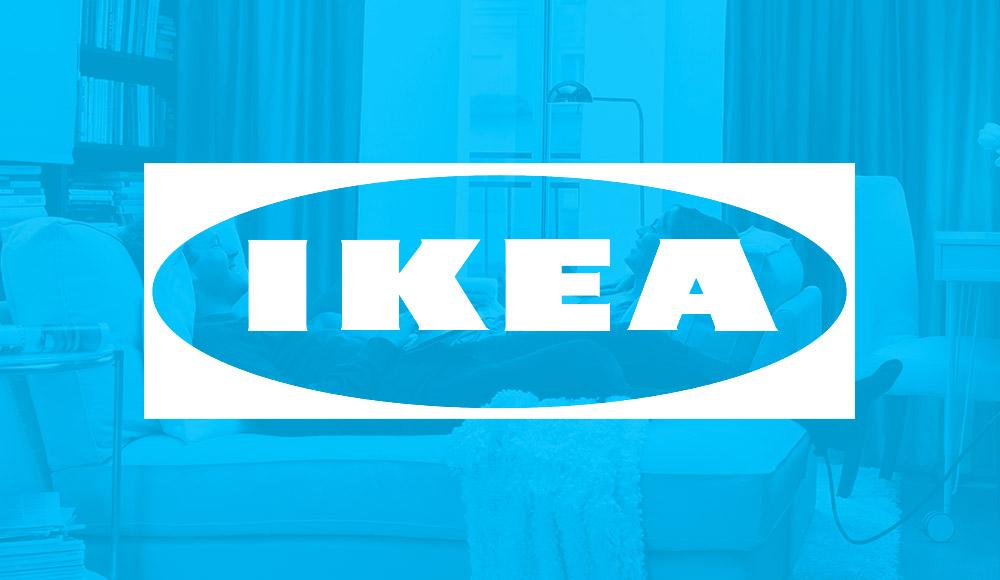 Interior Designer pro Ikea