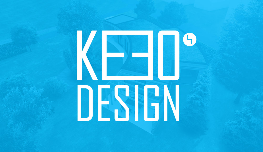 Architekt/projektant pro KEEO