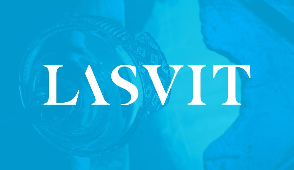 3D Graphic Designer pro Lasvit
