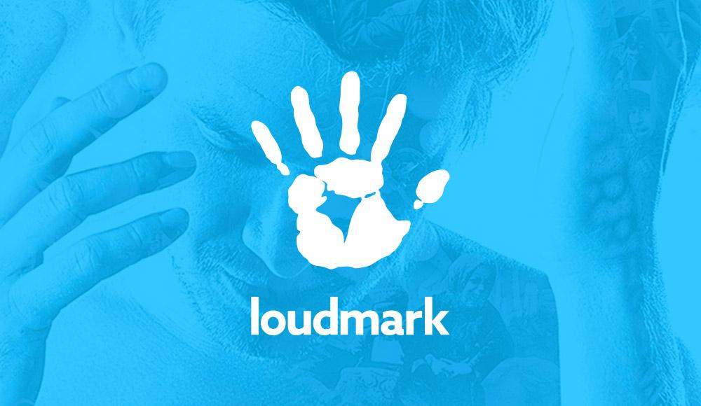 Grafik pro Loudmark