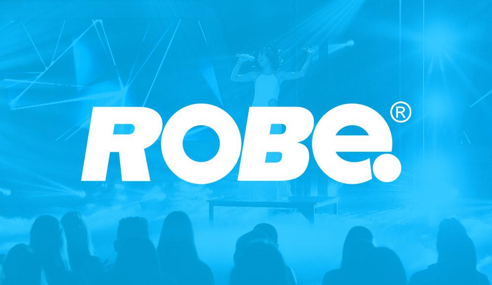 Produktový designér pro Robe