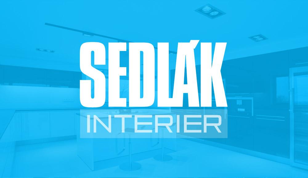 Odborný konzultant a interiérový designér pro Sedlák Interier