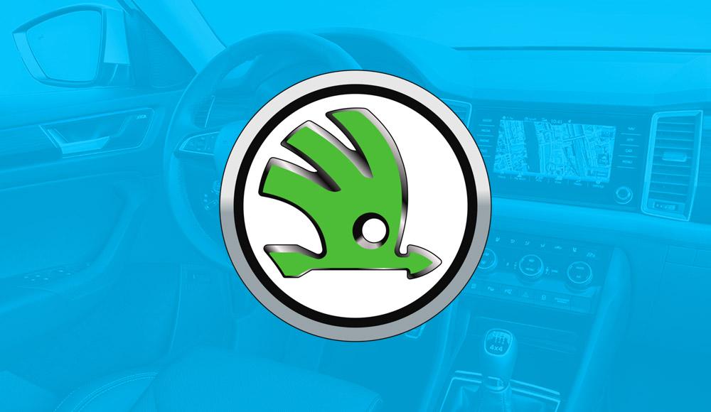 Designer interiéru vozu pro Škoda Auto