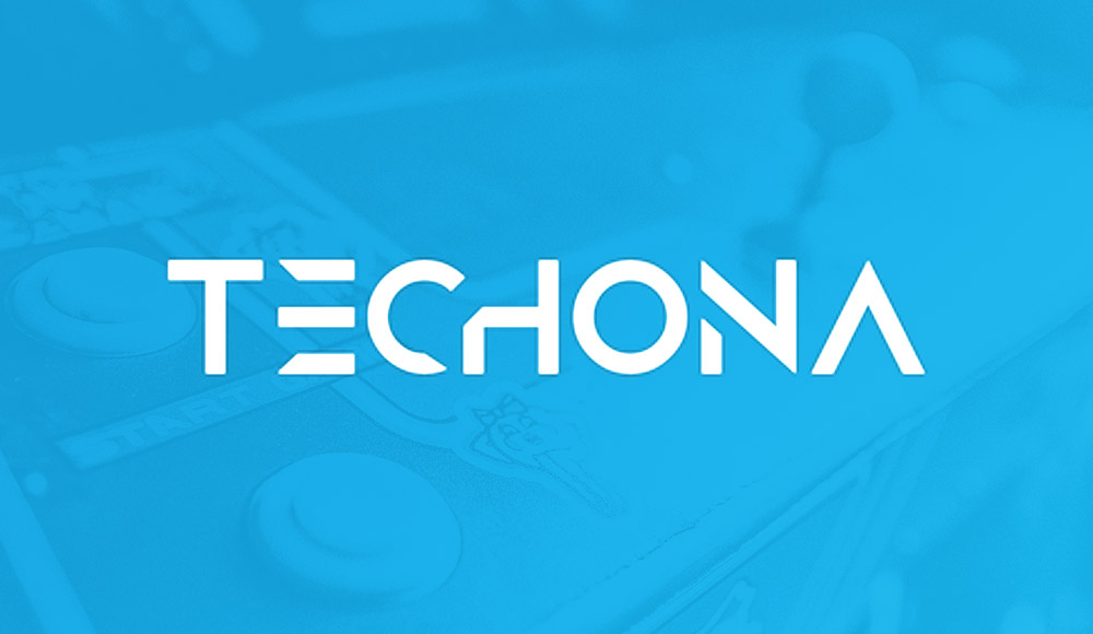 UX/UI Designer pro Techona