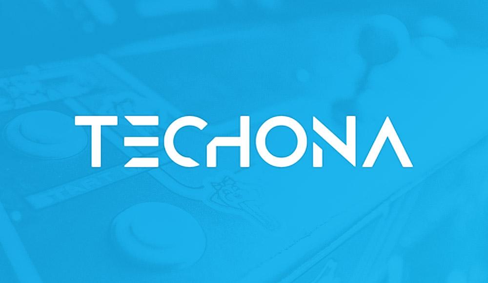 UX/UI Designer pro Techona