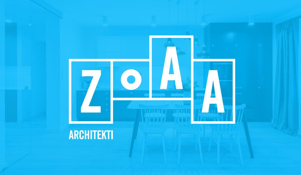 Architekt/Architektka pro ZOAA