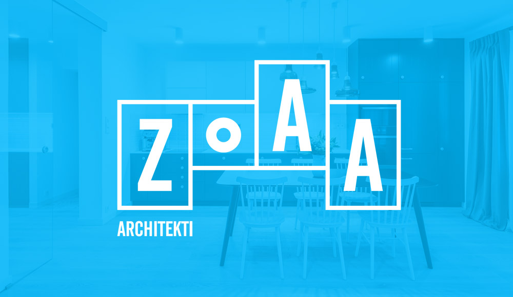 Designér interiérů / architekt pro ZOAA